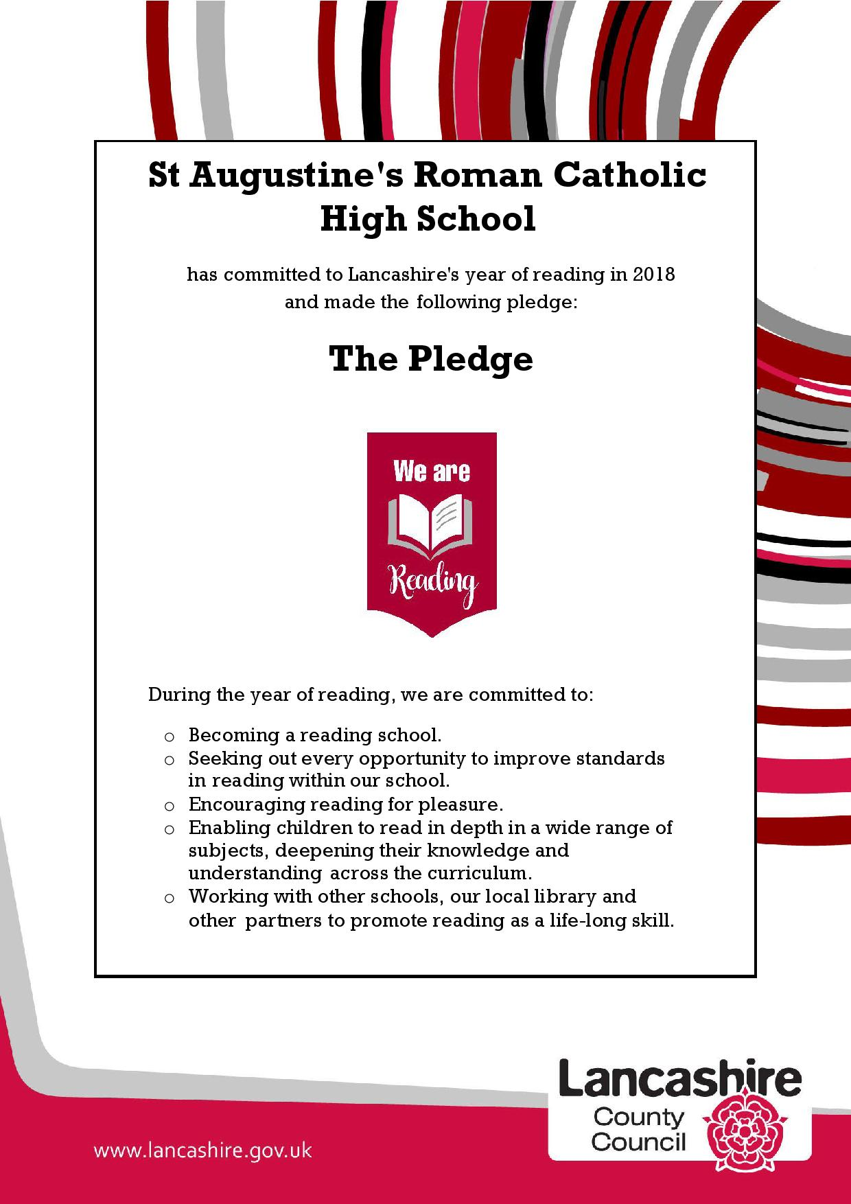 We Are Reading Pledge page 001